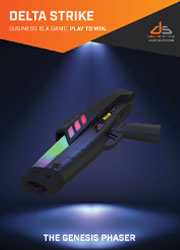 Laser Tag Potential Tool
